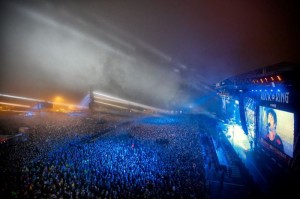 Rock am Ring 2013 - Impression (Copyright: Rock am Ring/MLK)