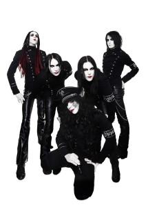 Deathstars (Copyright: Deathstars)
