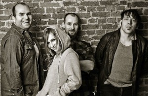 Guano Apes (Copyright: Guano Apes)
