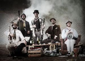 The Les Clöchards (Copyright: Felix Groteloh, www.fg-photowork.com)