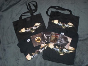 Die M'era Luna Fan Packages!