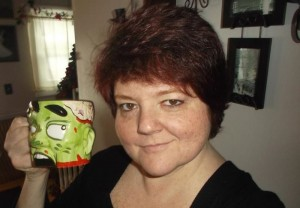 Monica J. O'Rourke (Copyright: Monika J. O'Rourke)