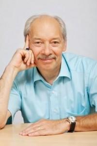 Klaus Teuber (Copyright: Klaus Teuber)