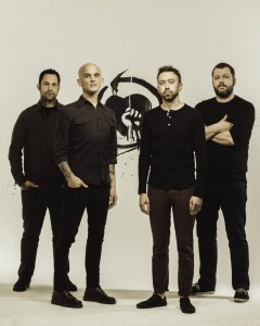 Rise Against (Copyright: Universal Music)