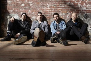 Theory of a Deadman (Copyright: Theory of a Deadman)