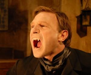 Thomas Kretschmann als Dracula (Copyright: Koch Media GmbH)