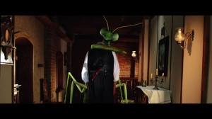 Dario Argento macht kurzerhand aus Dracula ein Insekt. (Copyright: Koch Media GmbH)