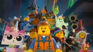 Ein Gruppenbild der Helden (Copyright: Warner Home Video)