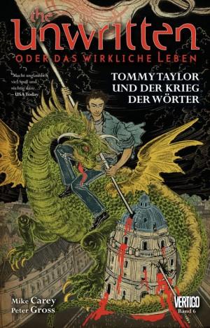 The Unwritten-6-Tommy Tayler und der Krieg der Wörter