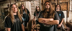Cannibal Corpse (Copyright: Cannibal Corpse)