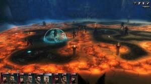 Die Schlachtfelder sind sehr gut ausgearbeitet. (Copyright: Daedalic Entertainment)