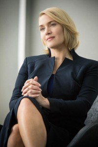 Kate Winslet als Gegenspielerin Jeanine Matthews (Copyright: Concorde Home Entertainment)