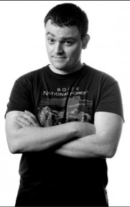 Comicautor Scott Snyder (Copyright: Scott Snyder)