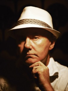 Irvine Welsh (Copyright: Jeffrey Delannoy)