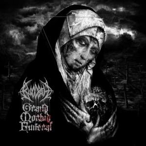 "Coverartwork des bald erscheinenden Bloodbath-Albums ""Grand Morbid Funeral"" (Copyright: Peaceville Records)"