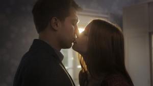 Der tödliche Kuss oder die ewige Liebe? (Copyright: Studio Hamburg Enterprises)