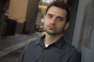 Ryan David Jahn (Copyright: Noel Bass)
