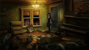 Auf den ersten Blick ist das Spiel noch recht hübsch... (Copyright: Daedalic Entertainment)