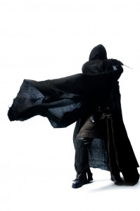 The Dark Tenor (Copyright: Thomas Nitz)
