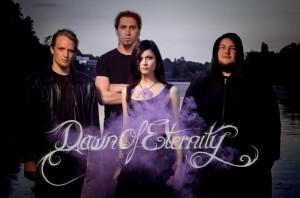 Dawn of Eternity (Copyright: Dawn of Eternity)