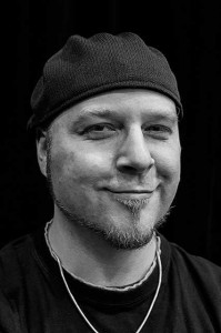 Comicautor Tom Taylor (Copyright: Tom Taylor / DC Entertainment)