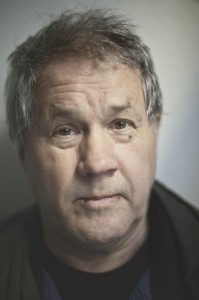 Lars Pettersson (Copyright: Sebastian Waldenby)