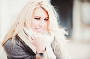 Rachel van Dyken (Copyright: Greg Hoskuns Photography)