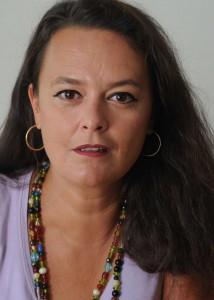 Sabina Naber (Copyright: Sabina Naber)