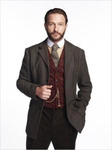 Thomas Kretschmann als Abraham Van Helsing (Copyright: Universal)