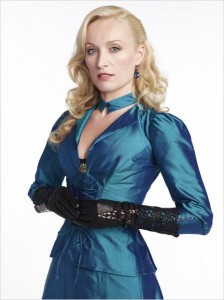Victoria Smurfit als Lady Jayne Weatherby (Copyright: Universal)