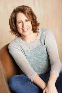 """Autorin Kelley Armstrong liefert die Buchvorlage für """"Bitten"""". (Copyright: Kathryn Hollinrake)"""