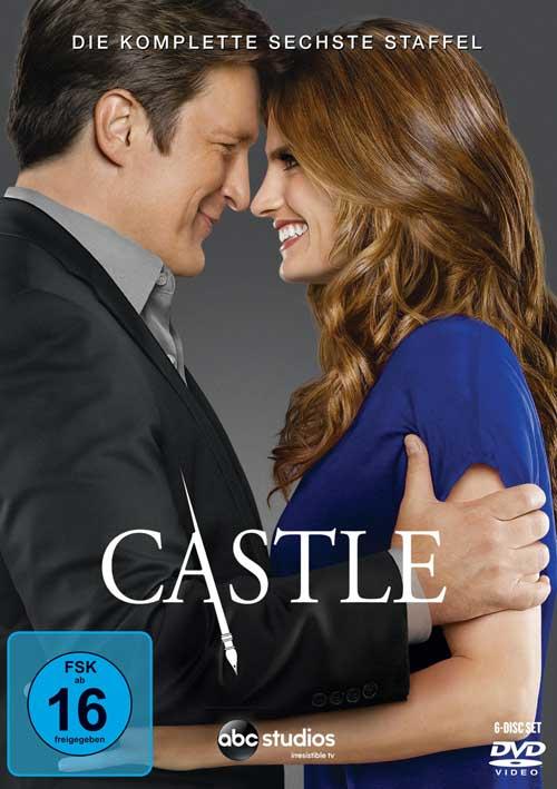 Castle Wie Viele Staffeln