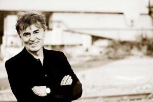 Werner Vogt (Copyright: Werner Vogt)