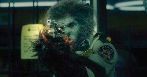"Leo Fafard ist der ""Wolfcop"" (Copyright: Ascot Elite Home Entertainment)"