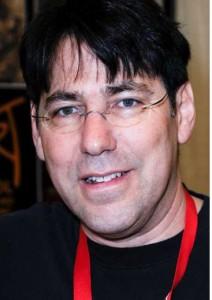 Comiczeichner Adam Kubert (Copyright: Adam Kubert)
