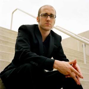 Comicautor Kieron Gillen (Copyright: Kieron Gillen)