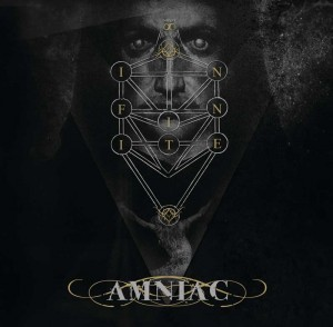 "Cover der aktuellen CD ""Infinite"" (Copyright: Amniac)"