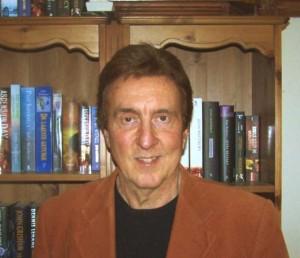 John Matthews (Copyright: John Matthews, privat)