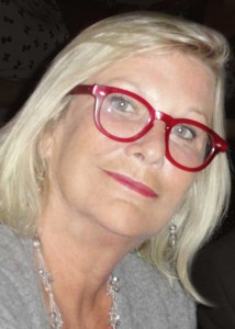 Susan F. MacKay (Copyright: Privat, Susan F. MacKay)