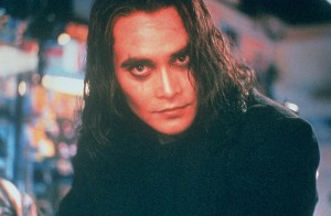 "Mark Dacascos als ""The Crow"" (Copyright: Koch Media)"