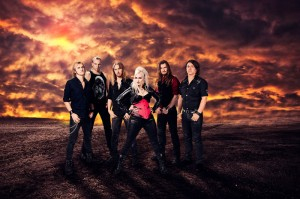 Battle Beast (Copyright: Battle Beast)