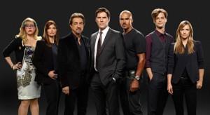 "Das FBI-Eliteteam der 9. Staffel von ""Criminal Minds"". (Copyright: ABC Studios / CBS Studios, Inc.)"
