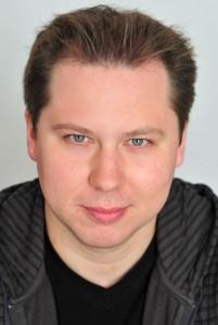 Markus Topf (Copyright: Sandra Then-Friedrich)