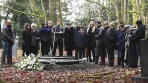 """Once Upon a Time"" hält tragische Momente parat ... (Copyright: ABC Studios)"