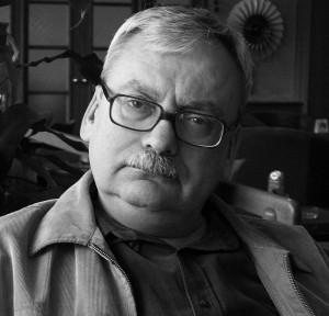 Andrzej Sapkowski (Copyright: privat / Andrzej Sapkowski)