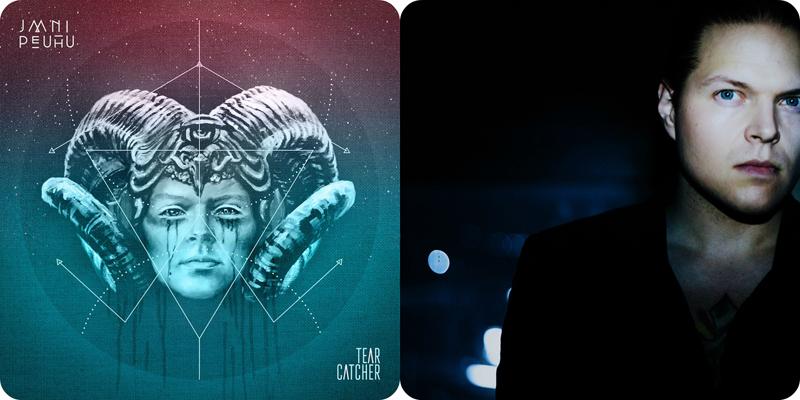 """Tear Catcher"" von Jaani Peuhu (Copyright: Timezone/ Playground Music Oy)"