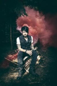 Benjamin Richter (Copyright: Lydia Richter)