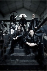 Blind Guardian (Copyright: Blind Guardian)