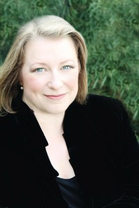 Deborah Harkness (Copyright: Vania Stoyanova)