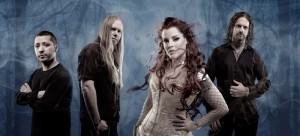 Sirenia (Copyright: Tom Knudsen)